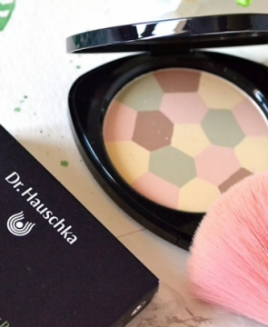 Poudre compact correctrice 00